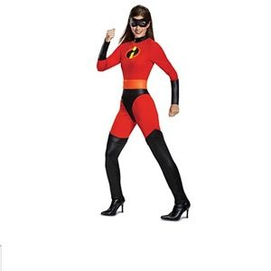 Other - Mrs Incredible  Classice Adult Costume Size Small